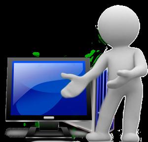 logo-bonhomme-ordinateur-crire-et-senrichir-300x289