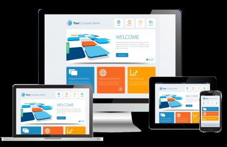 web-design-responsive