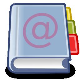 x-office-address-book